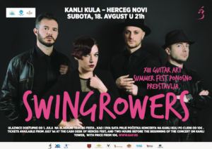 Swingrowers